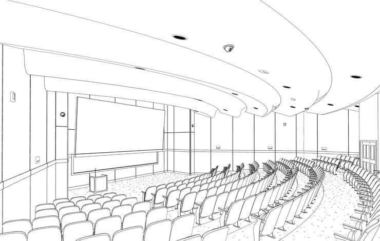 Floor Plan Of Auditorium also Pd moreover Product path 125 65 product id 455 together with Em Acoustics Ems 61 in addition futureaudio co. on home theatre acoustics